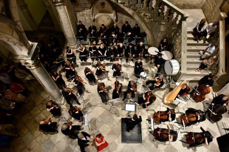 Dubrovnik Musical Spring 2019