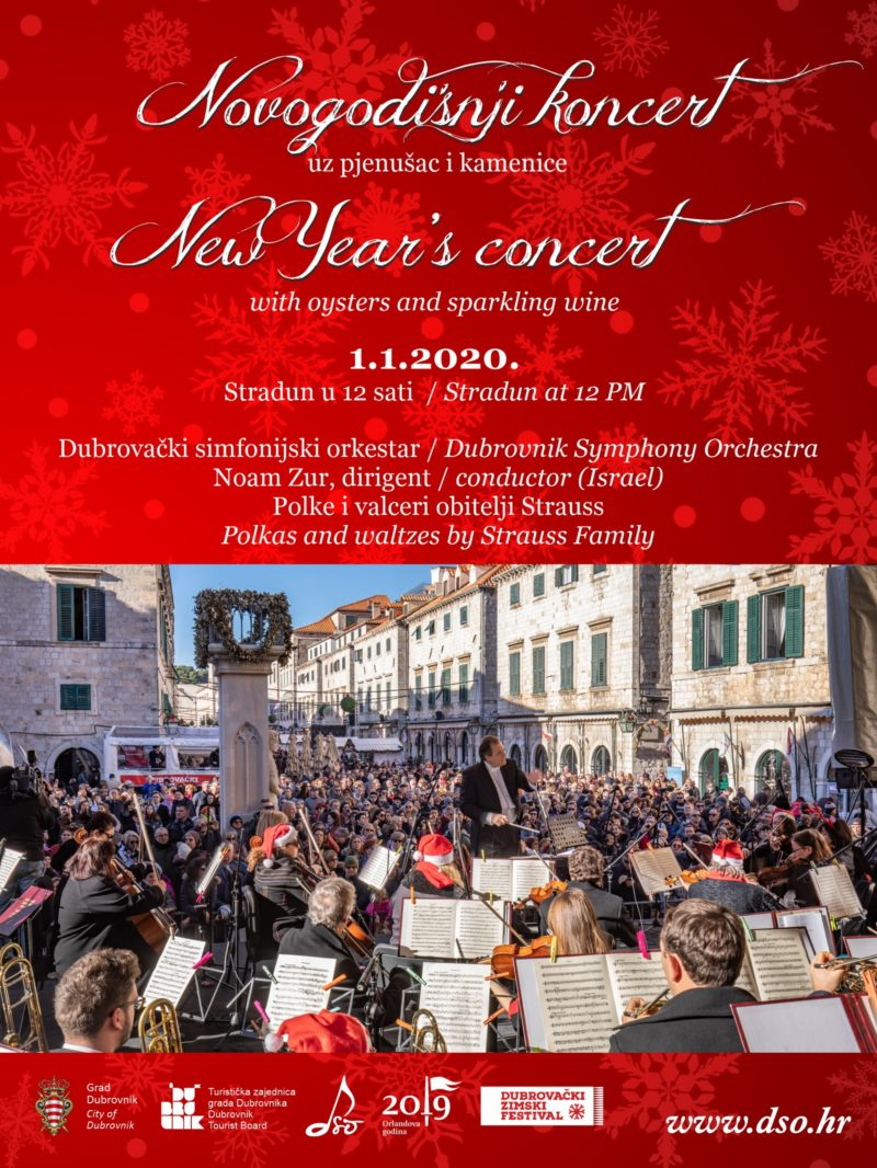 New Year 's Concert