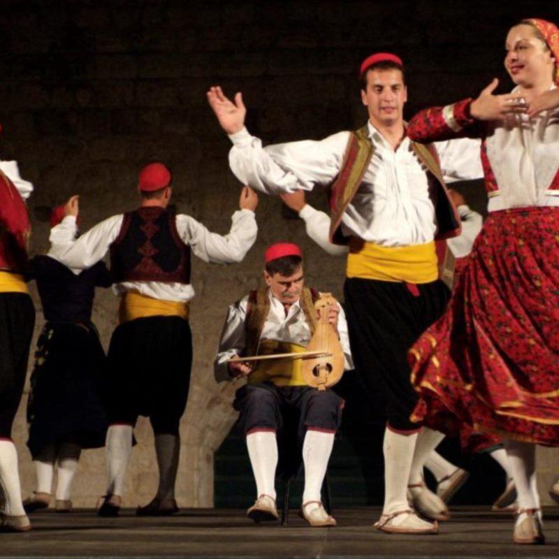 Linđo Folklore Ensemble