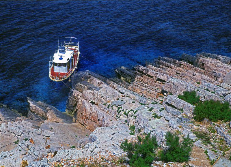 Les environs de Dubrovnik
