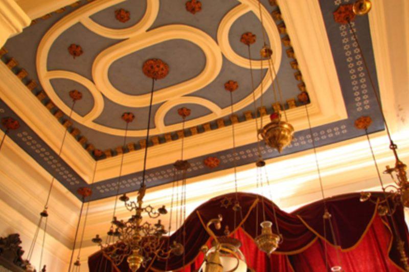 La synagogoue