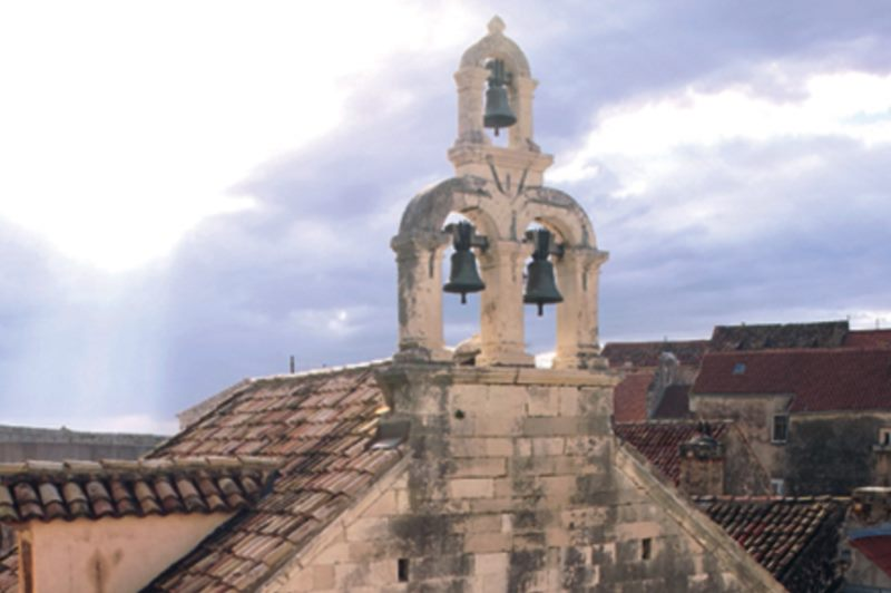 L'Église Notre-Dame-de Karmen