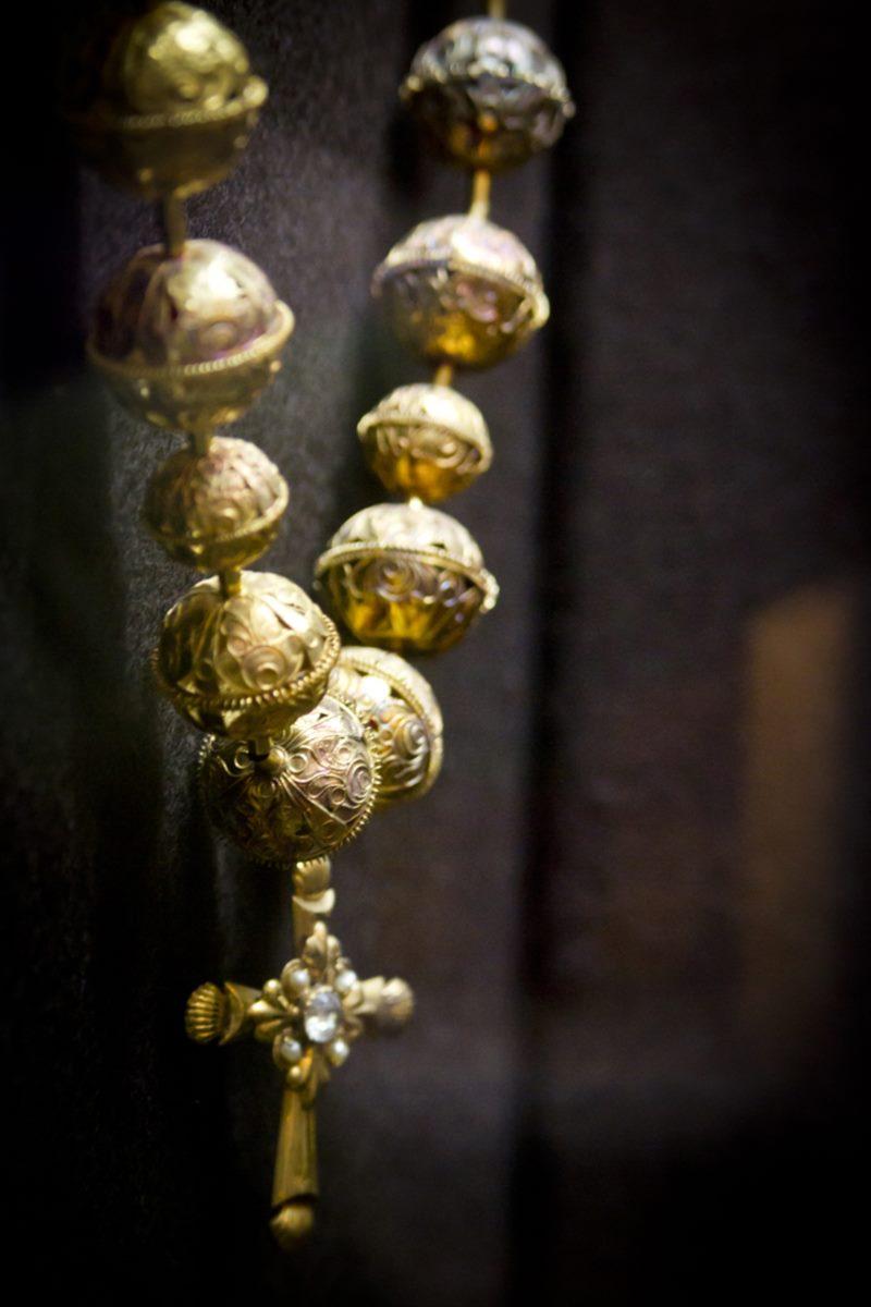 Le bijoux dubrovnikois
