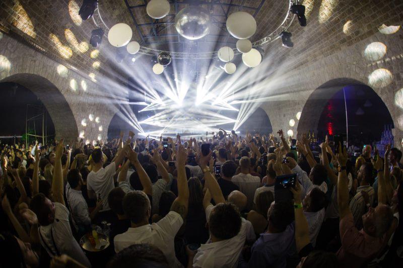 Concert - DJ Mark Knight