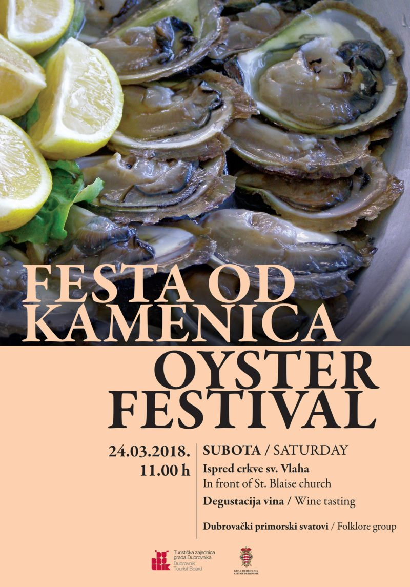 Oyster Festival