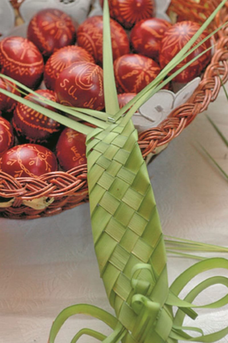 Easter Traditions in the Dubrovnik Region