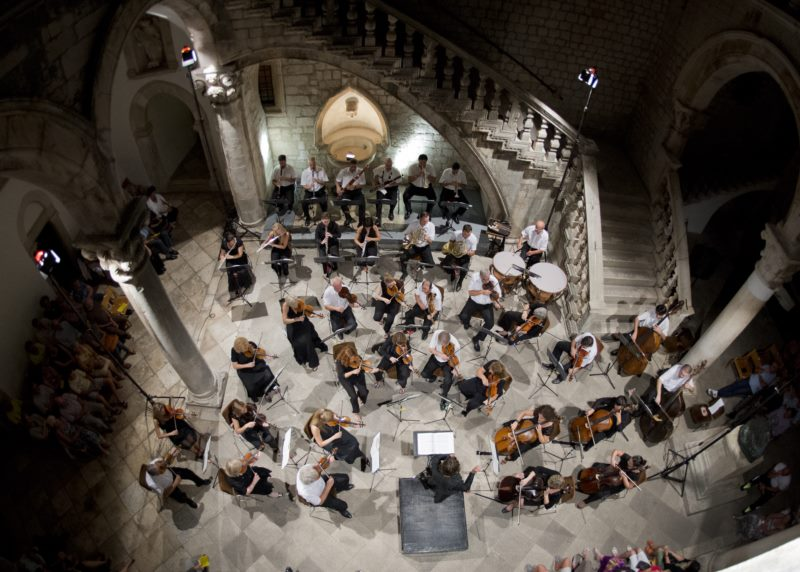 Concert on the occasion of the Dubrovnik – Neretva County Day