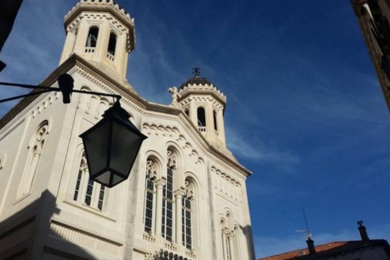 Musée de l'Église orthodoxe