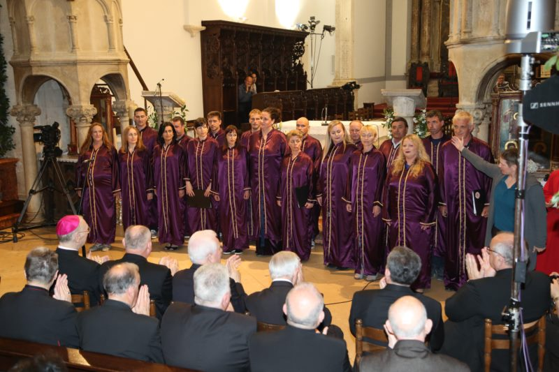 Concert - Stella Maris Choir