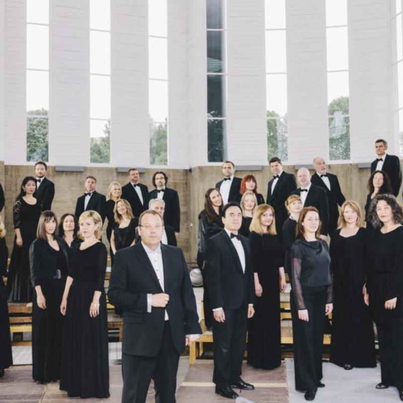Concert - Croatian Radio and Television Choir