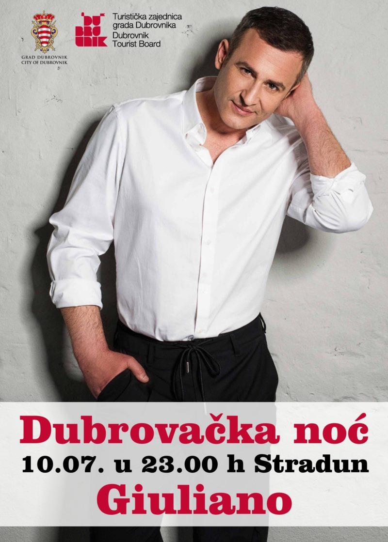 Dubrovnik Night - Giuliano