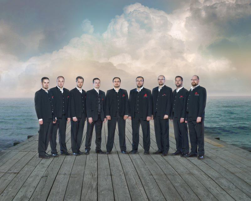 Concert  - Vocal Group Šufit