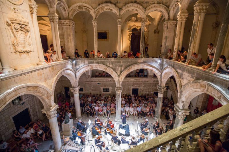 Concert - Dubrovnik Symphony Orchestra | Franz Anton Krager, Conductor | Håkan Hardenberger, trumpet