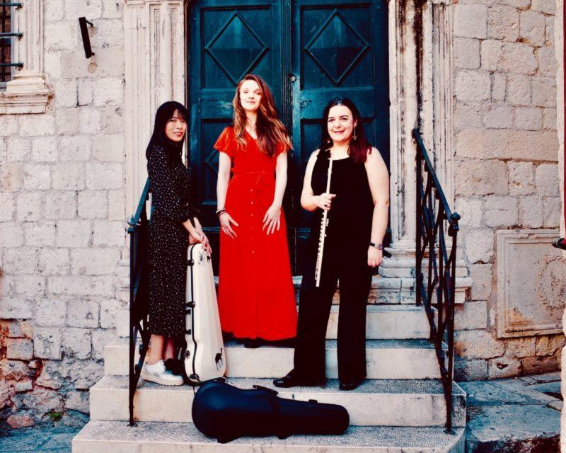 Trio Domine - concert