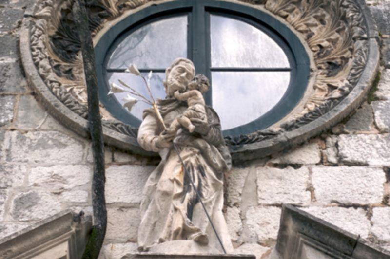 聖ヨシップ(ヨセフ)教会