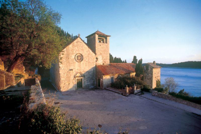 聖ヤコヴ教会