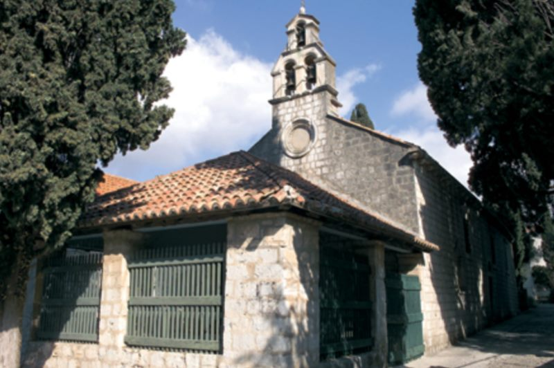 聖ミハイロ教会