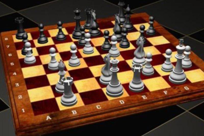 Fast Chess Tournament