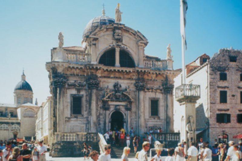 Festa Dubrovnik - Concert of Opera Divas