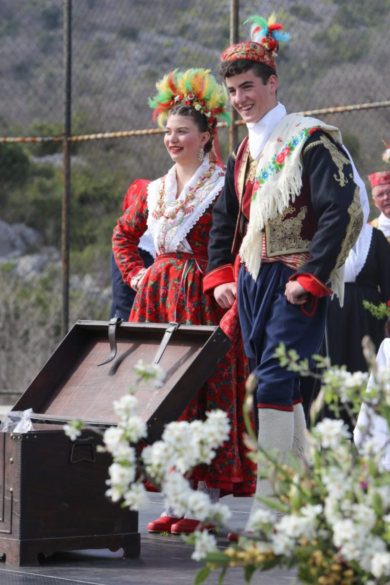 Easter in Dubrovnik