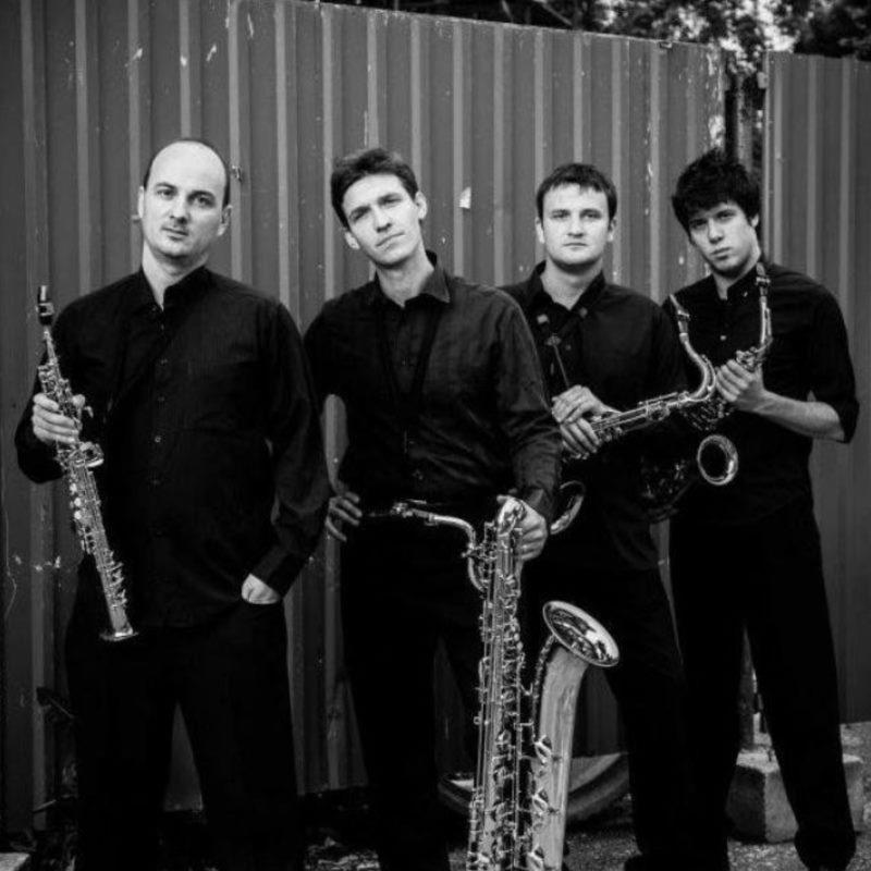 Papandopulo Quartet