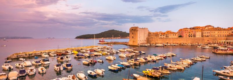 LATE SUMMER SPECIAL OFFERS IN DUBROVNIK