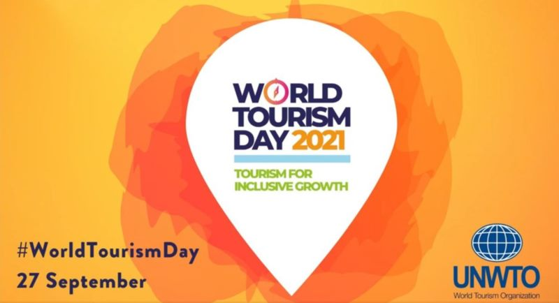 UNWTO CALLS: GET INVOLVED IN CELEBRATING WORLD TOURISM DAY