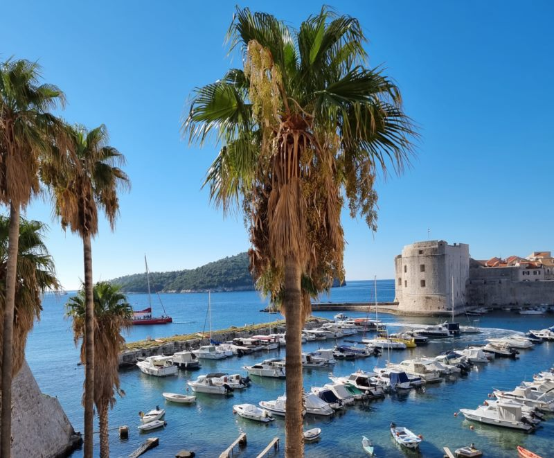 Free guided tours by the Dubrovnik Tourist Board