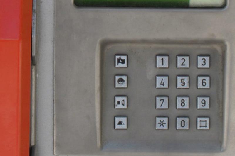 Важные номера телефона