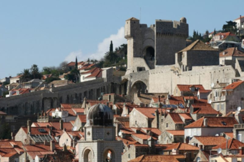Крепость Минчета