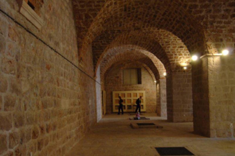 Этнографический музей Рупы