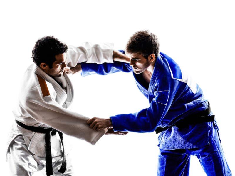 Judo tournament Saint Blaise