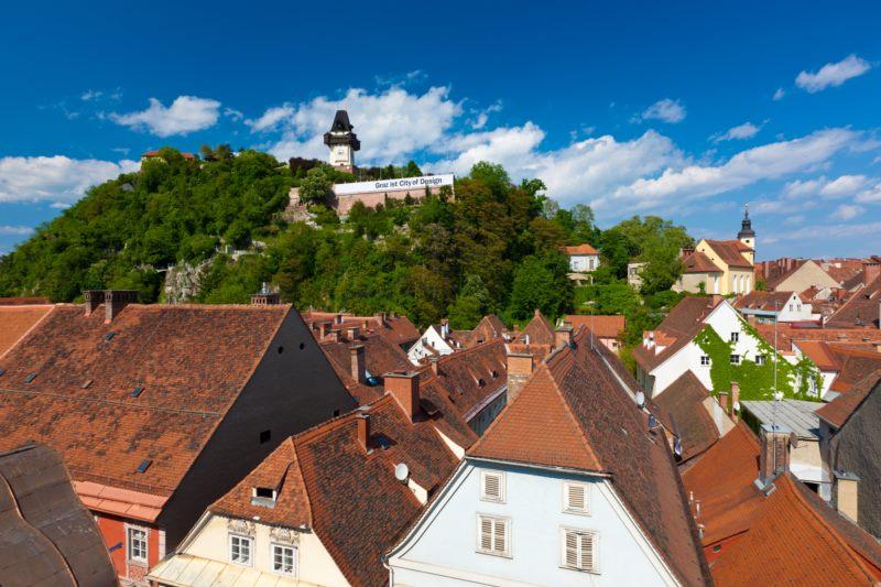 The ˝Joie de Vivre˝ of Charming Graz in its Sister City Dubrovnik
