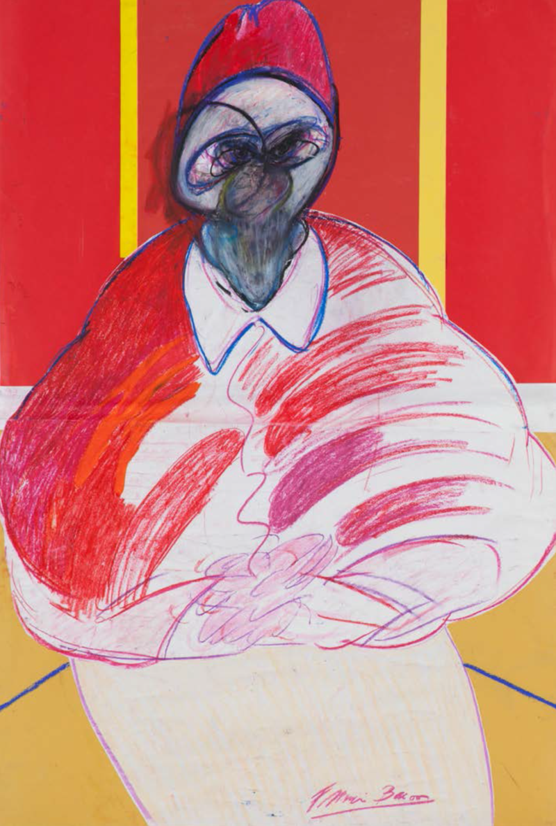 the artwork of francis bacon