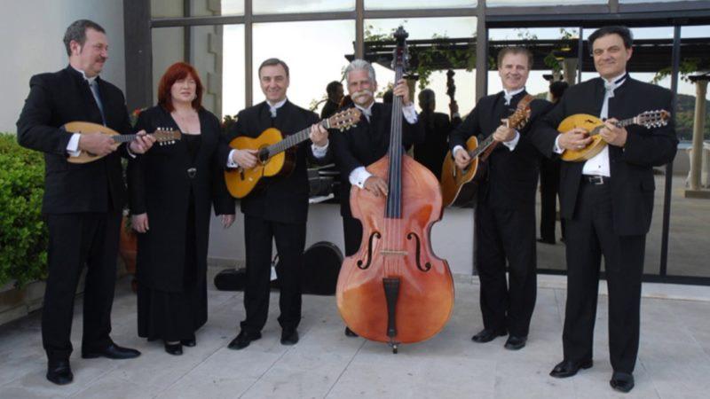Concert - Vocal group Maestrali