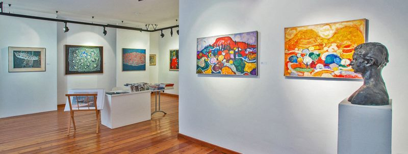 Music Matinee - Pictures from Exhibition