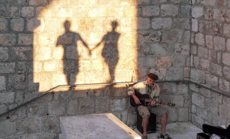 Spend Valentine's Day in Dubrovnik