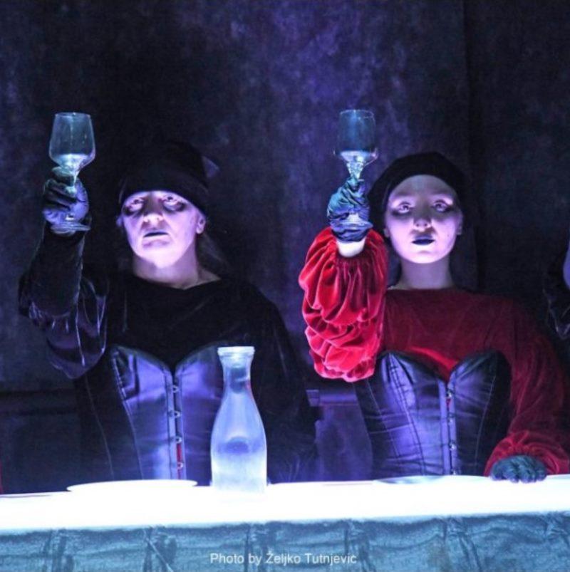 Lero Students' Theatre: DROPS
