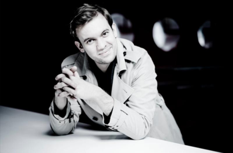 Orlando Piano Week: Evgeni Bozhanov