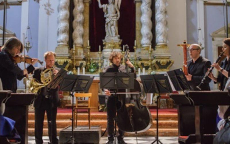 Stradun Classic: Chamber Music Concert - W.A. Mozart & L. van Beethoven