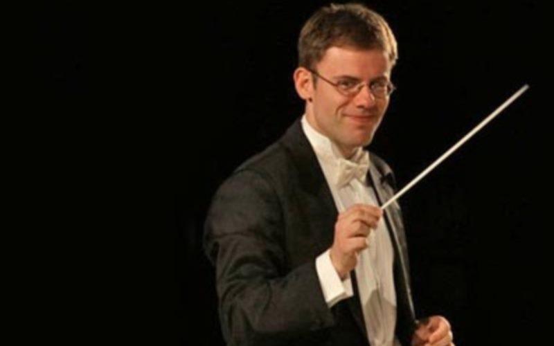 DSO / Tomislav Fačini, conductor / Stefani Grbić, piano