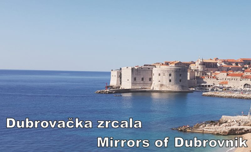 Mirrors of Dubrovnik – Three Sprays of Laurel, Wormwood and Heather - premiere