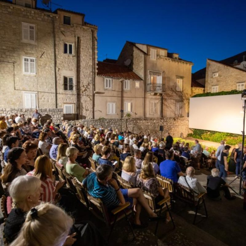 Pula Film Festival: Award Winning Croatian Film