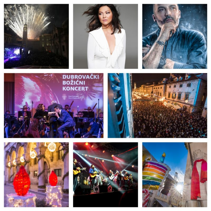 5th Dubrovnik Winter Festival